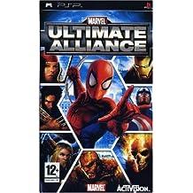 Marvel: Ultimate Alliance (PSP) [Importación Inglesa]