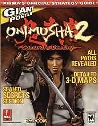 Onimusha 2: Samurai's Destiny - Official Strategy Guide (Prima's Official Strategy Guides)
