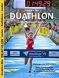 Duathlon - Laufen - Radfahren - Laufen