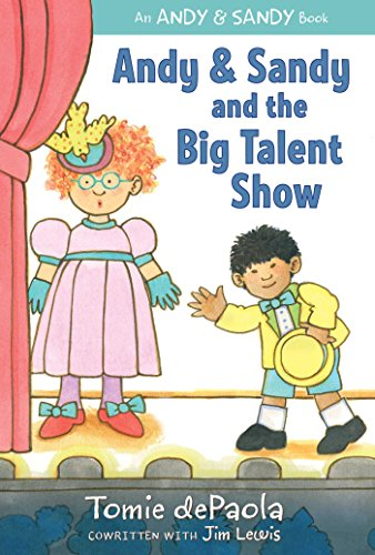 Andy & Sandy and the Big Talent Show (An Andy & Sandy Book) (English Edition) (Muppet Show Beste)