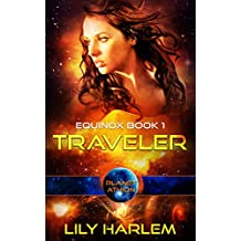 Traveler: Planet Athion Series (Equinox Book 1)