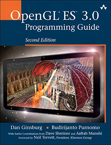 OpenGL ES 3 0 Programming Guide