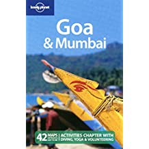 Goa and Mumbai (Lonely Planet Country & Regional Guides)