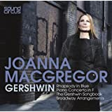 Joanna MacGregor plays Gershwin & the American Songbook