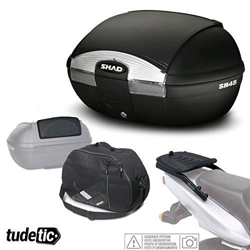 shad-kit-shad-800-214-kit-fijacion-y-maleta-baul-trasero-respaldo-bolsa-interna-regalo-sh45-bajaj-pu