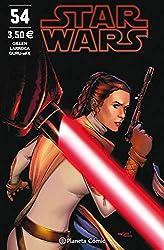 Descargar gratis Star Wars nº 54 en .epub, .pdf o .mobi