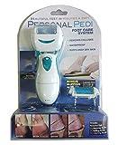 Sampri Personal Pedi Pedicure Callus Remover Foot File And Callus Remover, Best Foot
