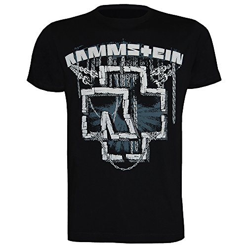 Rammstein Rammstein, T-Shirt In Ketten M