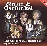Simon & Garfunkel - Concert in Central Park September 1981