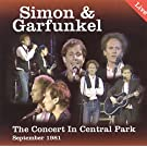 Simon & Garfunkel - Concert in Central Park September 1981