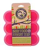 Babybrei Aufbewahrung zum Einfrieren von Babynahrung und als Behälter für