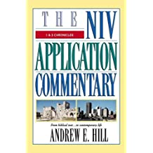 1 and 2 Chronicles (NIV Application Commentary) (The NIV Application Commentary)
