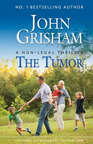 free kindle book The Tumor: A Non-Legal Thriller
