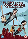 Flight of The Conchords Season 2 [Standard Edition] [Import anglais]