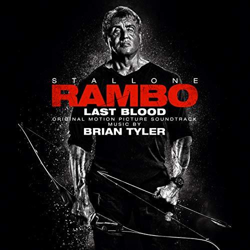 Rambo: Last Blood (Original Motion Picture Soundtrack)