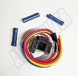 H4hb472472Lampenfassungen-Stecker Scheinwerfer Verkabelung Reparatur Scheinwerfer und Anschlüsse