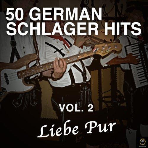 50 German Schlager Hits, Vol. ...