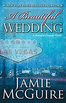 A Beautiful Wedding: A Novella de [McGuire, Jamie]