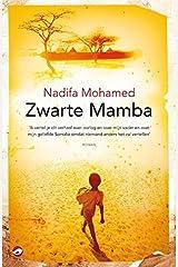 Zwarte mamba Paperback