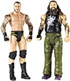 WWE- Battle Pack Randy Bray e Orton Wyatt Ragazzi, Multicolore, FMF72