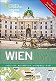 National Geographic Explorer Wien