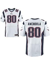 80 Danny Amendola Trikot New England Patriots Jersey American Football Shirt Mens