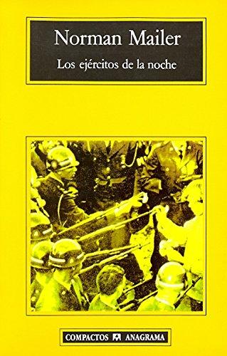 Descargar gratis Los ejércitos de la noche (compactos anagrama) EPUB!