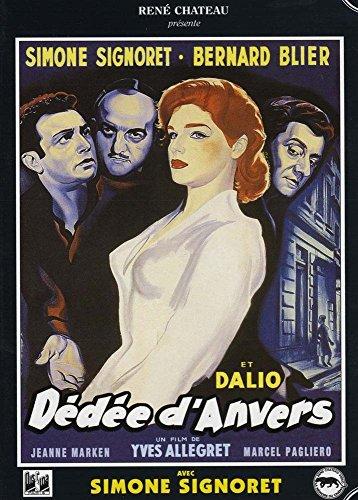 Dédée d'Anvers [Edizione: Francia]