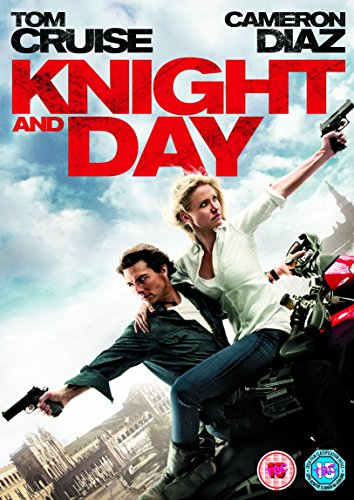 Bild von Knight And Day [DVD]