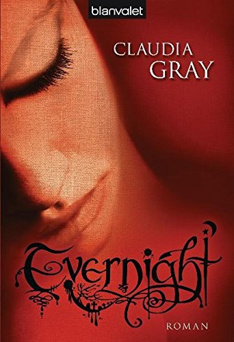 Buchcover Evernight 1