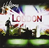 Picture Of Hillsong London - Jesus Is Cd/Dvd