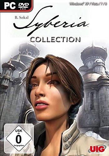 Preisvergleich Produktbild Syberia Collection