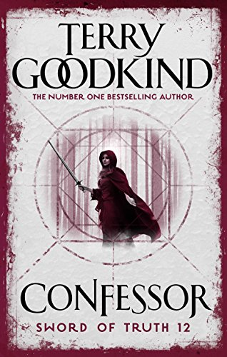 Terry Goodkind Severed Souls Epub