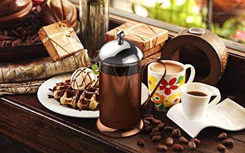 Mejores Cafeteras Francesas