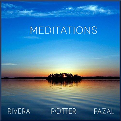 Meditations (feat. Ruth Fazal & Don Potter)