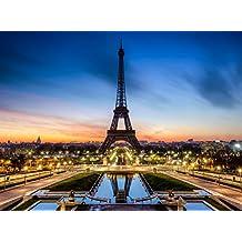 Suchergebnis Auf Amazon De Fur Tapete Paris
