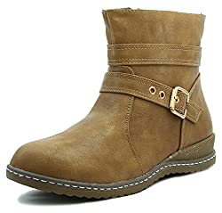 Shuberry Womens Latest Collection, Comfortable & Fashionable Beige High Top Boots - 40 EU