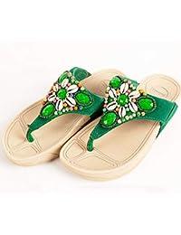 Y Mujer Para Amazon Zapatos 3ajq4lr5 Esvarios Sandalias Chanclas qSMLUzVpG