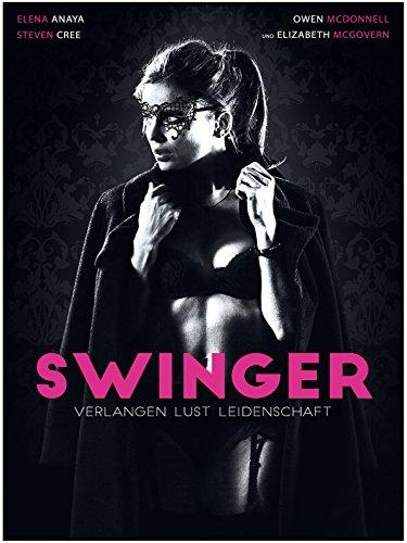 Swinger - Verlangen Lust Leidenschaft [dt./OV]