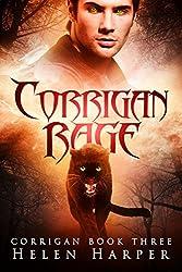 Corrigan Rage (Corrigan Series Book 3) (English Edition)