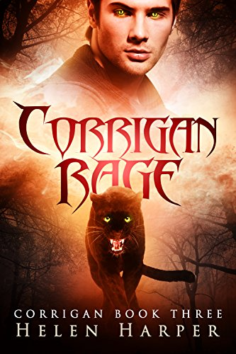 Corrigan Rage (Corrigan Series Book 3) (English Edition)