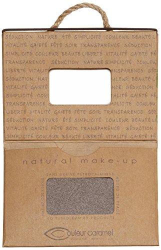 Couleur Caramel Ombre à paupières n°96 Insaisissable nacré 2.5g