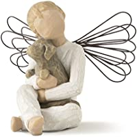 Willow Tree Figurine Angel of Comfort Figurine