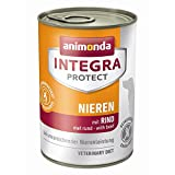 Animonda Dog Dose IntegraProtect Niere Rind | 6x400g