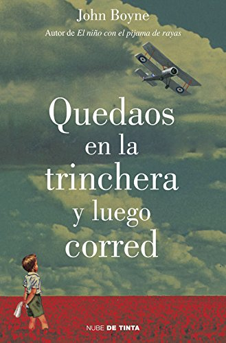 Quedaos En La Trinchera Y Luego Corred / Stay Where You Are And Then Leave