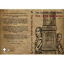 The Opus Discordia (The Legend of Foxcrow Book 2)