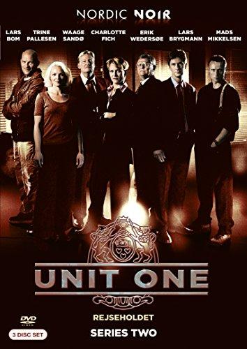 Unit 1, Staffel 2 (UK-Import)
