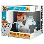 Hercules sobre Pegaso