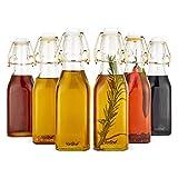Parent Glass Bottle (250ml)