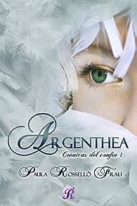 Argenthea par  Paula Rosselló Frau